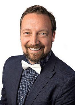 Guillaume Fauteux nommé Vice-président,  Développement des affaires et marketing chez UV Mutuelle