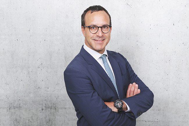 Marc Giguère nommé directeur général de M@gik-Net