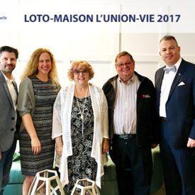 UV Mutuelle lance un défi aux entreprises de la région!
