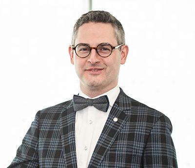 Simon Gélinas nommé Directeur, développement des affaires  en assurance individuelle et investissement-retraite chez UV Mutuelle