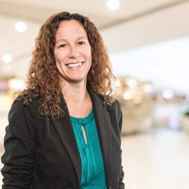 Julie Michaud nommée première vice-présidente du secteur de l'Assurance individuelle et Investissement-retraite