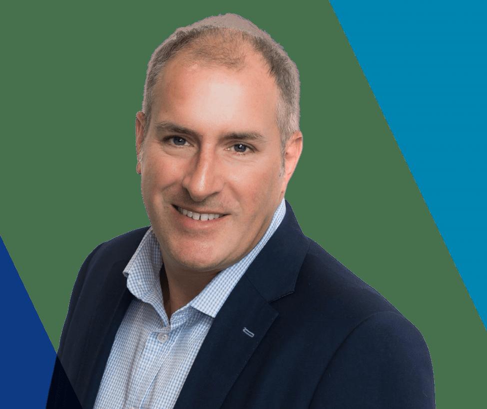 Nomination de Pierre Parenteau au poste de PVP Actuariat et finances